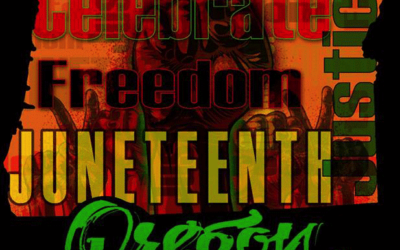 Juneteenth, new state holiday means office will be closed Friday June 18th